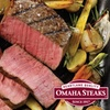 Up to 74% Off New Year's Eve Packages from Omaha Steaks Stores