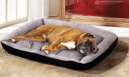 Heavy Duty Pet Bed: Medium ($19.95), Large ($25) or Extra Large ($29)