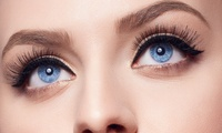 Full Set of Natural ($39) or Glamour ($49) Eyelash Extensions at Bedroom Eyes (Up to $179 Value)