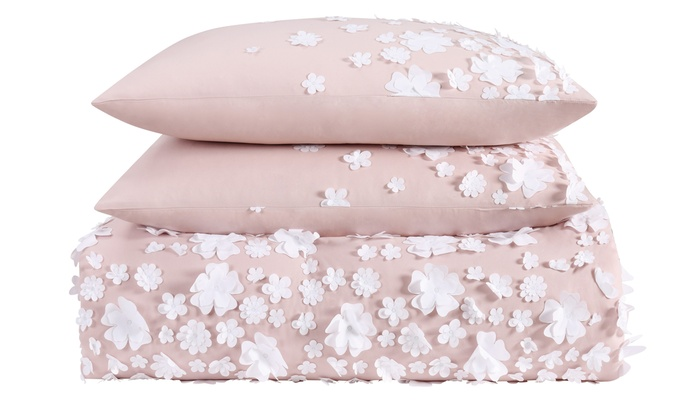 Up To 59% Off on Comforter Set (2 or 3-Piece) | Groupon Goods