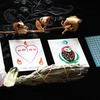 Interpret the Past, Present, and Future with Tarot Cards