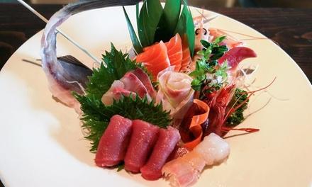 ⏰ Sushi alla carta zona Garibaldi