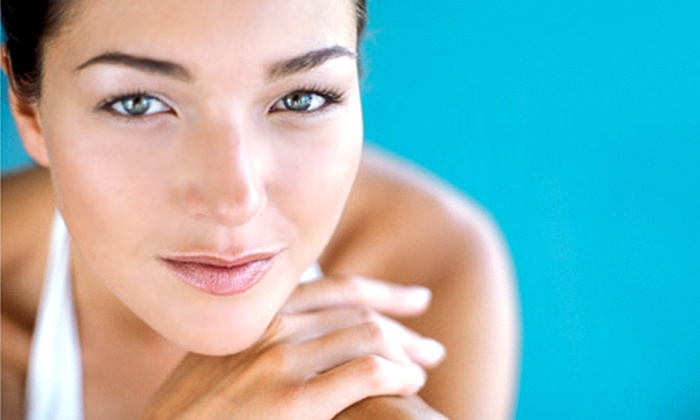 Orchid Bloom Spa - Downtown San Jose: One or Three Classic Facials with Tea and Champagne at Orchid Bloom Spa in Los Altos (Up to 57% Off)