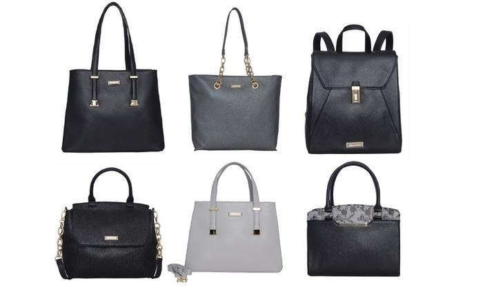 Tahari Fashion Bag or Backpack | Groupon Goods