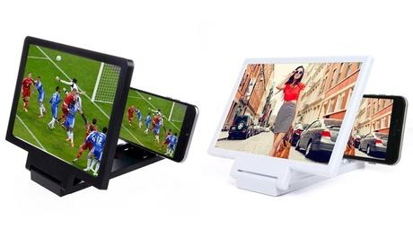 1 o 2 pantallas amplificadoras de la marca Pritech