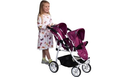 Britax Doll Pram from £44.99 With Free Deivery