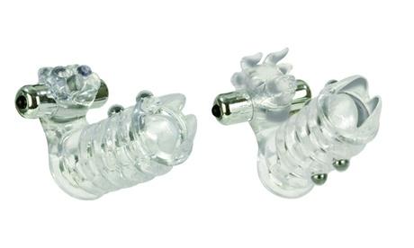 Cal Exotics Enhancers with Beads 59d0fa68-8388-11e7-adc5-002590604002