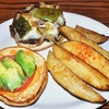 30% Off Burgers, Salads, Kebabs, and More at Parrilla Express