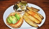 Parrilla Express - Berwyn: Burgers, Salads, Kebabs, and More at Parrilla Express (30% Off)