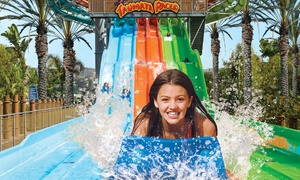 Aquatica San Diego: $79 for One 2016 Aquatica San Diego Premium Season Pass ($89 Value)