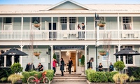 Greytown Village Tour for One ($119) or Two People ($235) with Greytown Tour (Up to $378 Value)