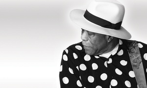 Buddy Guy At House Of Blues Anaheim On April 2, At 8 P.m. (up To 51% Off)