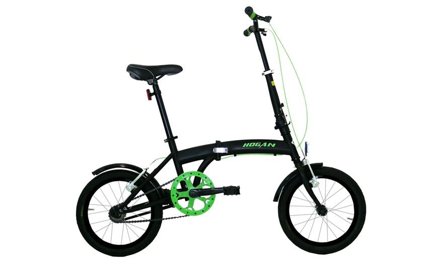 Bicicletta pieghevole Masciaghi | Groupon Goods