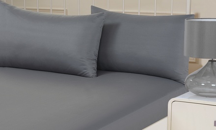 EasyCare Fitted Sheets from £6.98