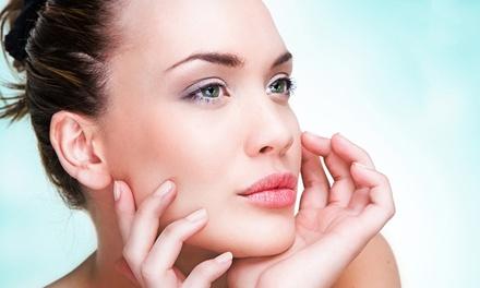 Kompleksowe oczyszczanie twarzy