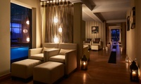 Pamper Package with ELEMIS Back Massage, Facial and Spa Access at Rain Spa at The Radisson Blu Limerick (51% Off)