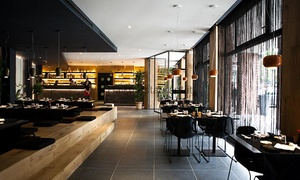 Haiku Fusion Restaurant: Menu giapponese alla carta e vino per 2 o 4 persone da Haiku Fusion Restaurant a due passi dal Duomo di Lodi(sconto 54%)