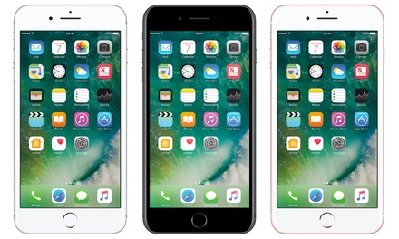 iPhone 7 Plus for £15.99 on 24Month Contract £60.99/Month with Unlimited Texts/Minutes With Free Delivery