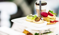 Spa Day with Two Treatments and Afternoon Tea for Two or Four at Cheltenham Park Hotel and Spa (Up to 57% Off)