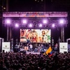 Up to 45% Off MegaRumba Colombia Festival