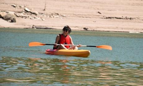 Alquiler de kayak para hasta 6 personas en Wakea Experience