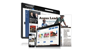 Up to 92% Off Subscription at Argus Leader at Argus Leader, plus 6.0% Cash Back from Ebates.