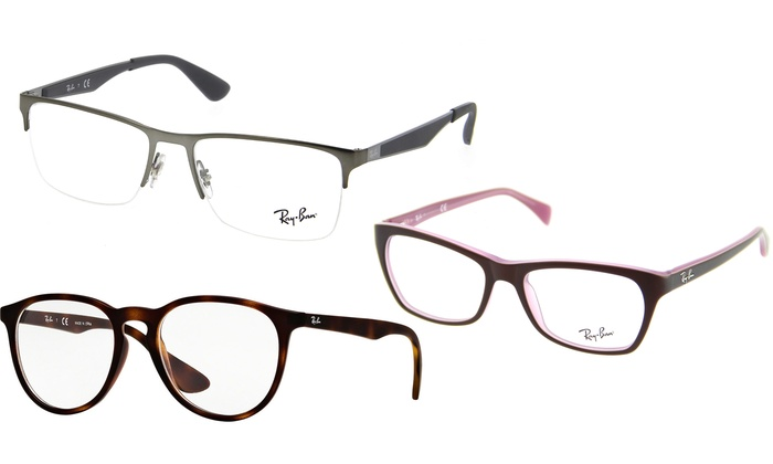 c059b55942e4f Up To 41% Off on Ray-Ban Eyeglasses