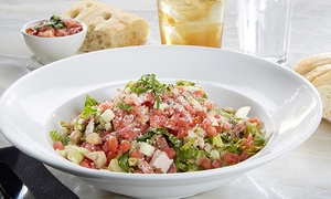 Two Options for Dinner at Palomino Restaurant and Bar (Up to 40% Off)