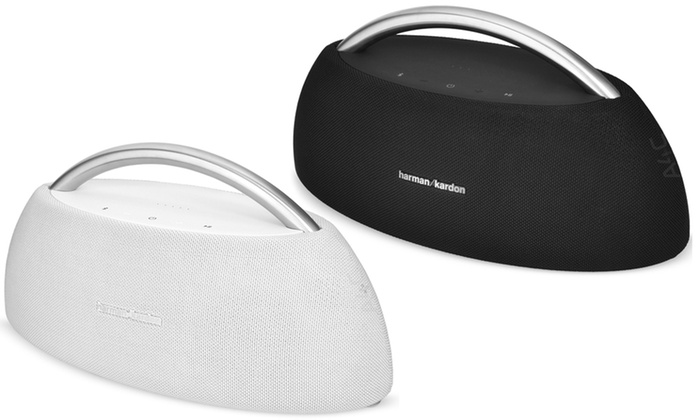 Harman Kardon Go Plus Play Mini Portable Bluetooth Speaker