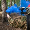 Kids/Stag Party with 100 Paintballs