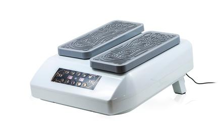Dispositivo Drakefor para pasear sentado con 30 niveles de velocidad
