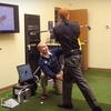 Up to 70% Off Golf-Swing Analysis