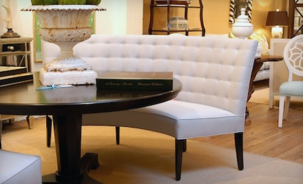 Queen Anne Upholstery: $75 Toward Upholstry Services - Queen Anne Upholstery  in Seattle