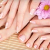 46% Off Mani-Pedi in Oakbrook
