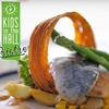 $7 for Bistro Fare at Kids in the Hall Bistro