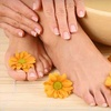 53% Off at Luxury Nails and Spa in Woodstock