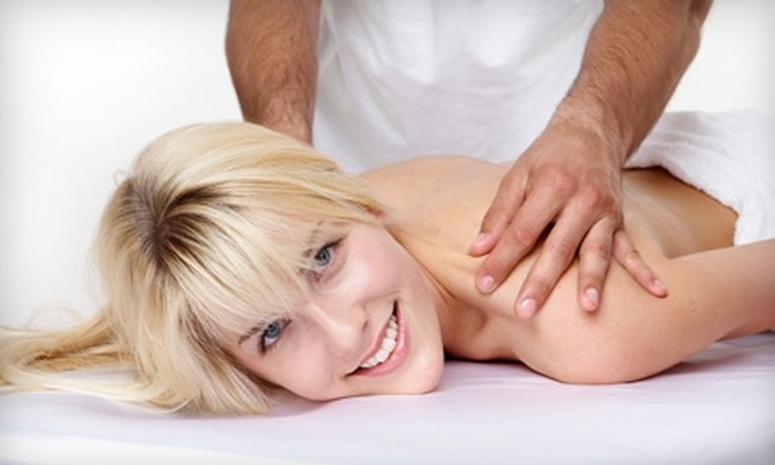 Charles Dane Massage Therapy - Habersham Woods: $30 for a One-Hour Swedish or Deep-Tissue Massage at Charles Dane Massage Therapy ($65 Value)