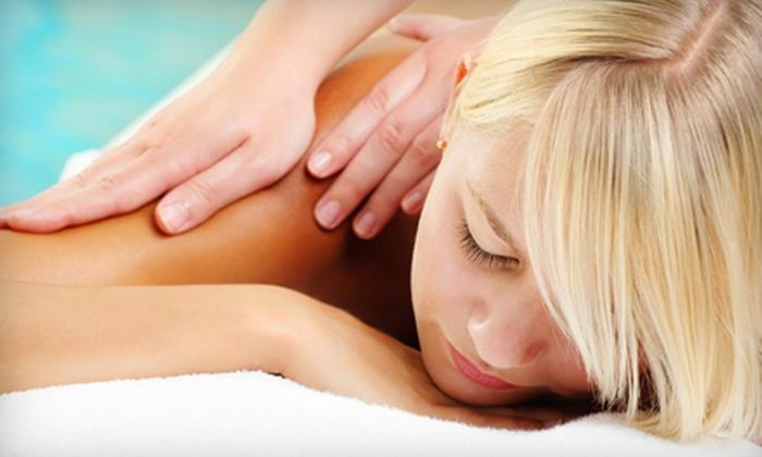 Massage by Daniel - Green Bay: One or Three 60-Minute Massages from Massage by Daniel