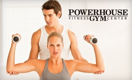 Powerhouse Gym: 3 Personal-Training Sessions - Powerhouse Gym  in Louisville