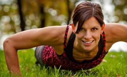 Method Fitness - Method Fitness in New York