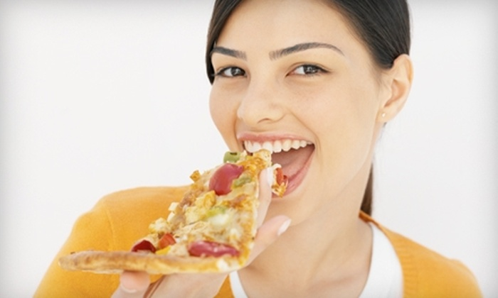 My N.Y. Pizza - West End: $7 for $15 Worth of Italian Cuisine at My N.Y. Pizza in Fontana