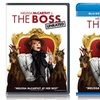 The Boss: Unrated Edition on DVD or Blu-ray