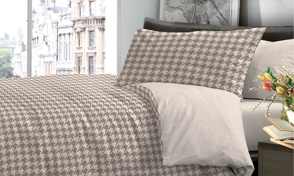 Completo Lenzuola In Flanella Groupon Goods