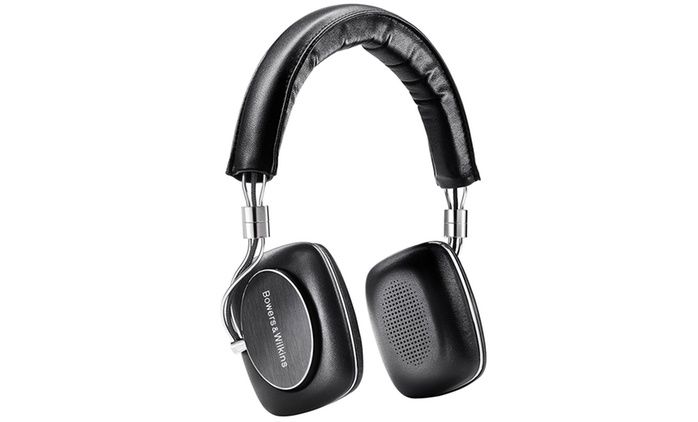 Bowers & Wilkins P5 Serie 2 Kopfhörer (16% sparen*)