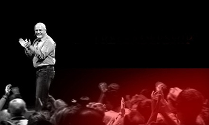 Dave Ramsey - Lloyd District: $49 for Admission to Dave Ramsey EntreLeadership 1-Day Workshop ($102 Value)
