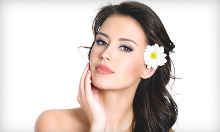 Truong Chiropractic Care, Inc - Elk Grve: $49 for Two Nonsurgical Facelifts at Truong Chiropractic Care, Inc in Elk Grove (80% Off)