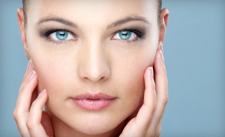 Three 30-Minute Hibiscus Chemical Peels (a $285 value) - Southlake Skin Care Studio in Southlake