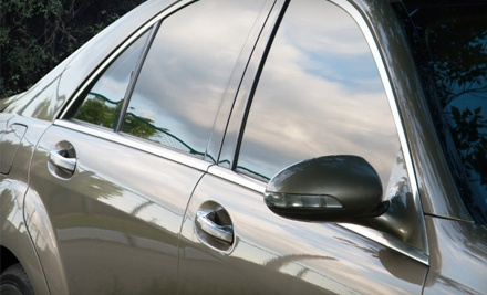 Exterior Detailing Package (a $139 value) - Can You Hear It Car Audio Inc. in East Longmeadow