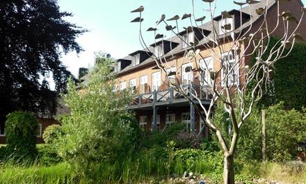 Nordsee: 3-6 Tage für Zwei inkl. Dinner im 4* Bio-Hotel Miramar, optional mit Massage