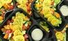 Kuchnie świata: catering